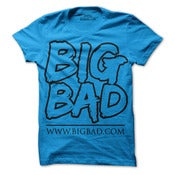 Image of Big Bad Dot Com Neon Blue