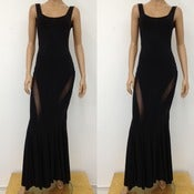 Image of Lola Dress (Black)