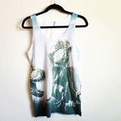 Image of REXX Full Print Tank