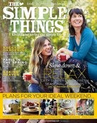 Image of The Simple Things - Issue 9