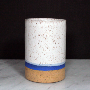Image of BLUE BAND TUMBLER