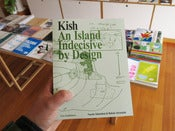 Image of Kish, An Island Indecisive By Design