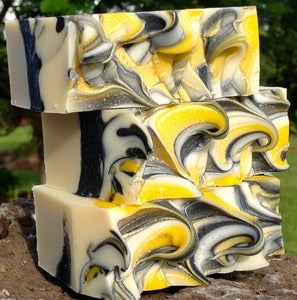 Image of 6 bloke's soaps