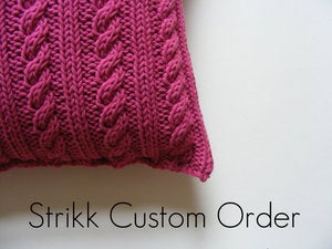Image of Custom Order for Victoria