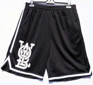Image of WOLB shorts