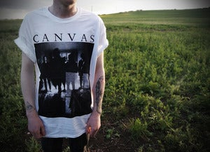 Image of 'Contrast' - Tee