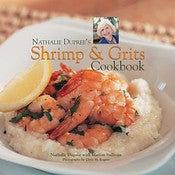 Image of <i>Shrimp & Grits Cookbook</i><br>Nathalie Dupree<br>SIGNED