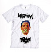 Image of LTD American Dream Tiger Diamond T-shirt
