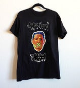 Image of American Dream Black T-Shirt