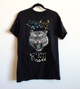 Image of American Dream Tiger Black T