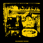 Image of Banshee Noise - Selected Discog CD-r