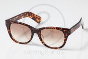 Image of Givenchy F-1019  :: Vintage Sunglasses