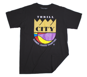 Image of Summer League Tee