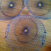 Image of Round Wire Bushel