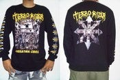 "Image of TERRORIZER ""Generation Chaos"" Long Sleeve"