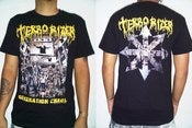 "Image of TERRORIZER ""Generation Chaos"" Short Sleeve"