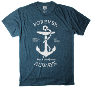 Image of FOREVER ALWAYS