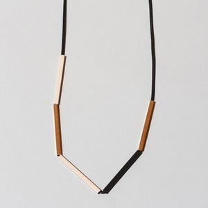 Image of Necklace No 6-01