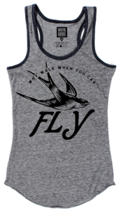 Image of ASPIRE LADIES TANK TOP