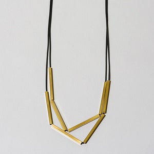 Image of Necklace No 8-01