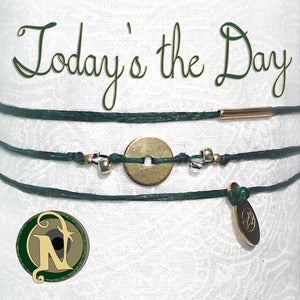 Image of Today's the Day NTIO Bracelet