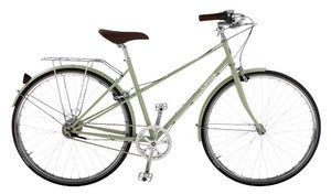 Image of Linus Mixte 8 speed