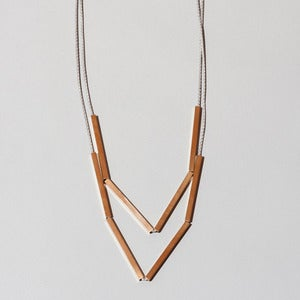 Image of Necklace No 8-04