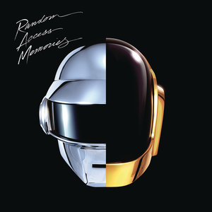 Image of Daft Punk - Random Access Memories - 2LP (Columbia)