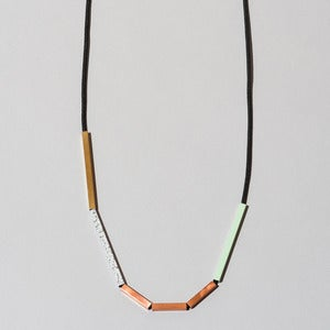 Image of Necklace No 9-04