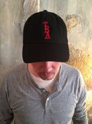 Image of The Black Angels Retro Cap
