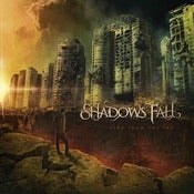 Image of Shadows Fall - Fire In The Sky CD