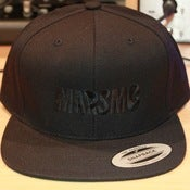 Image of MARSMG Team Snapback Hat