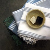 Image of hamam towel - large