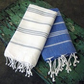 Image of hamam towel - small