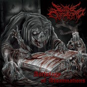 Image of Swine Overlord- Anthologies Of Abominations E.P. (PRE ORDER)