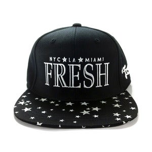 "Image of Custom ""Star Is Born"" Fresh Strap Back"