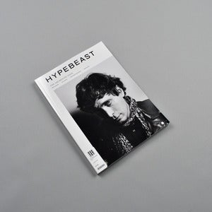 Image of HYPEBEAST - ISSUE #4