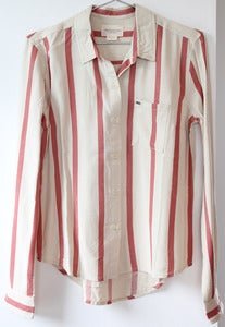 Image of Obey striped shirt
