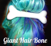 Image of Giant Hair Bone