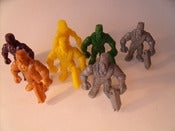 Image of NUCLEARMAN ONE-OFFS (Last ever batch)
