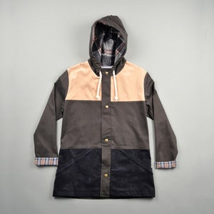 Image of HUNTER JACKET - OLIVE