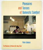 Image of Pleasures and Terrors of Domestic Comfort by MoMA
