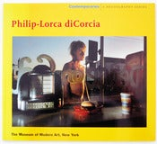 Image of Philip-Lorca diCorcia MoMA catalog