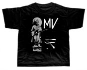 Image of Rock Buddha - MV *NEW DESIGN*