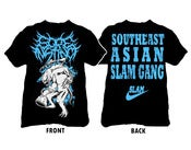 "Image of ""Southeast Asian Slam Gang"" Shortsleeve Shirt"