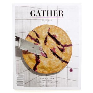 Image of Gather Journal: Issue 3, Spring/Summer 2013, Rough Cut