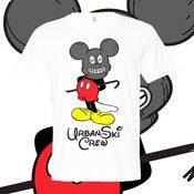 Image of USC Mickey Tee