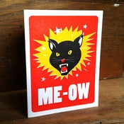 Image of ME-OW