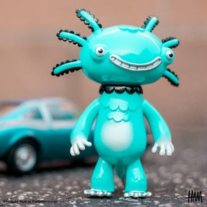 Image of Blue Wooper SOLD OUT