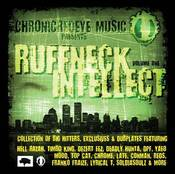 Image of Ruffneck Intellect Mixtape